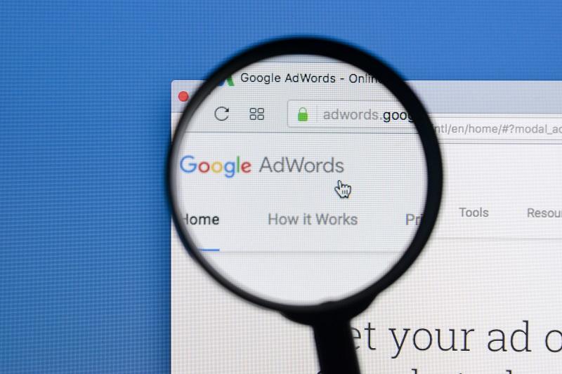 Google adwords provider nz