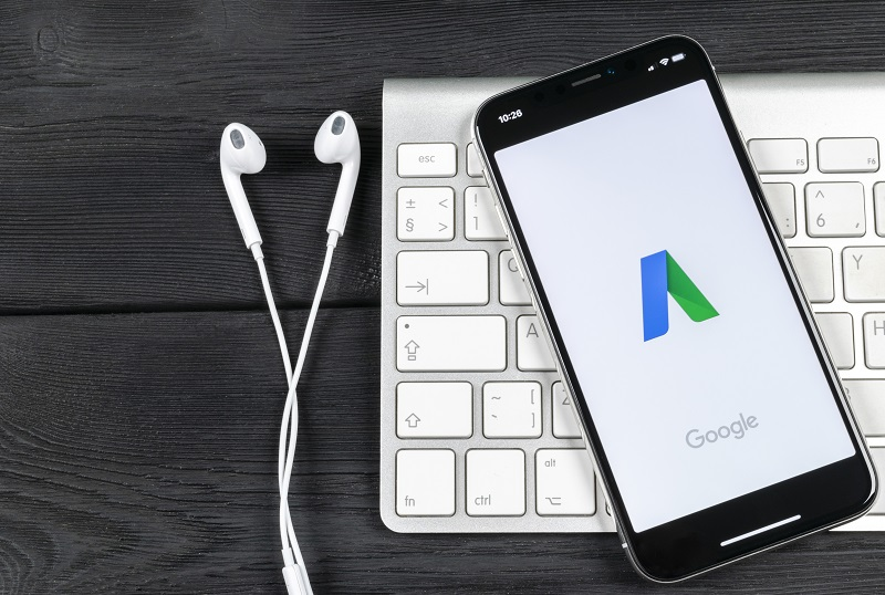 Google Adwords effective platform
