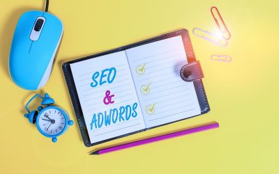 When To Use Google Ads, SEO Or both